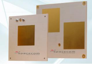 IQ Wireless Patch Antenna on satsearch