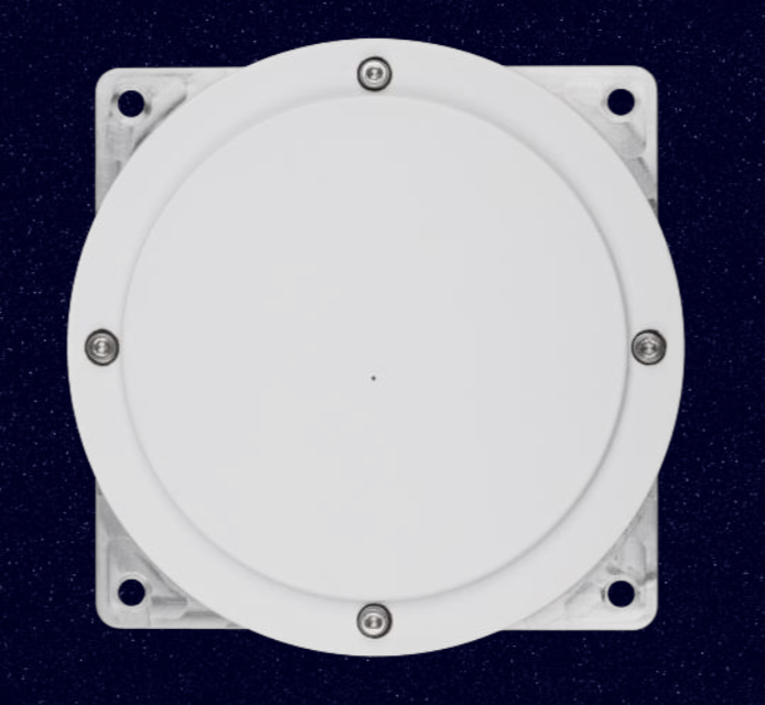 ANYWAVES S-band antenna on satsearch