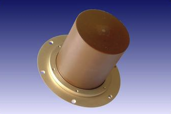 S2023R S-Band Satellite Antenna on satsearch