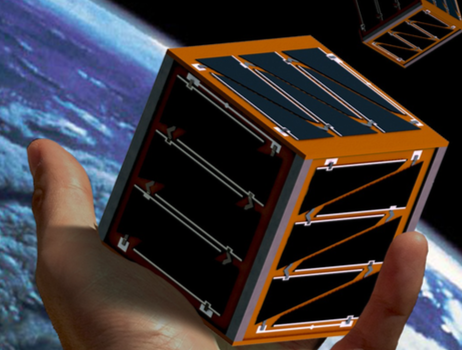 Pocketqube Solar Panel on satsearch