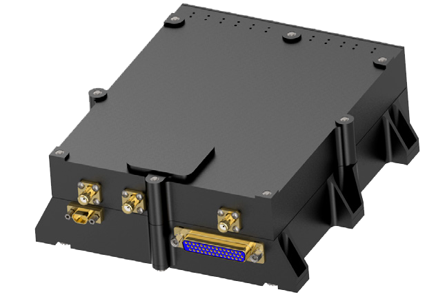 Sentinel™ M-Code GPS Receiver on satsearch