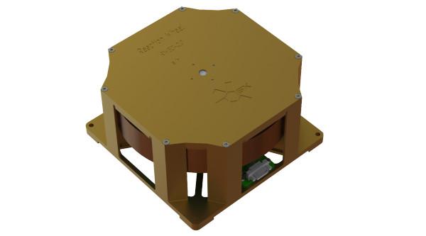sputnix reaction wheel SX-RW-50-2.0 on satsearch