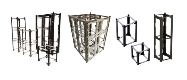 satellite structures overview image