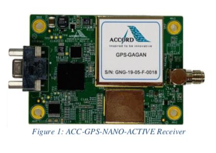 Accord ACC-GPS-NANO-ACTIVE on satsearch