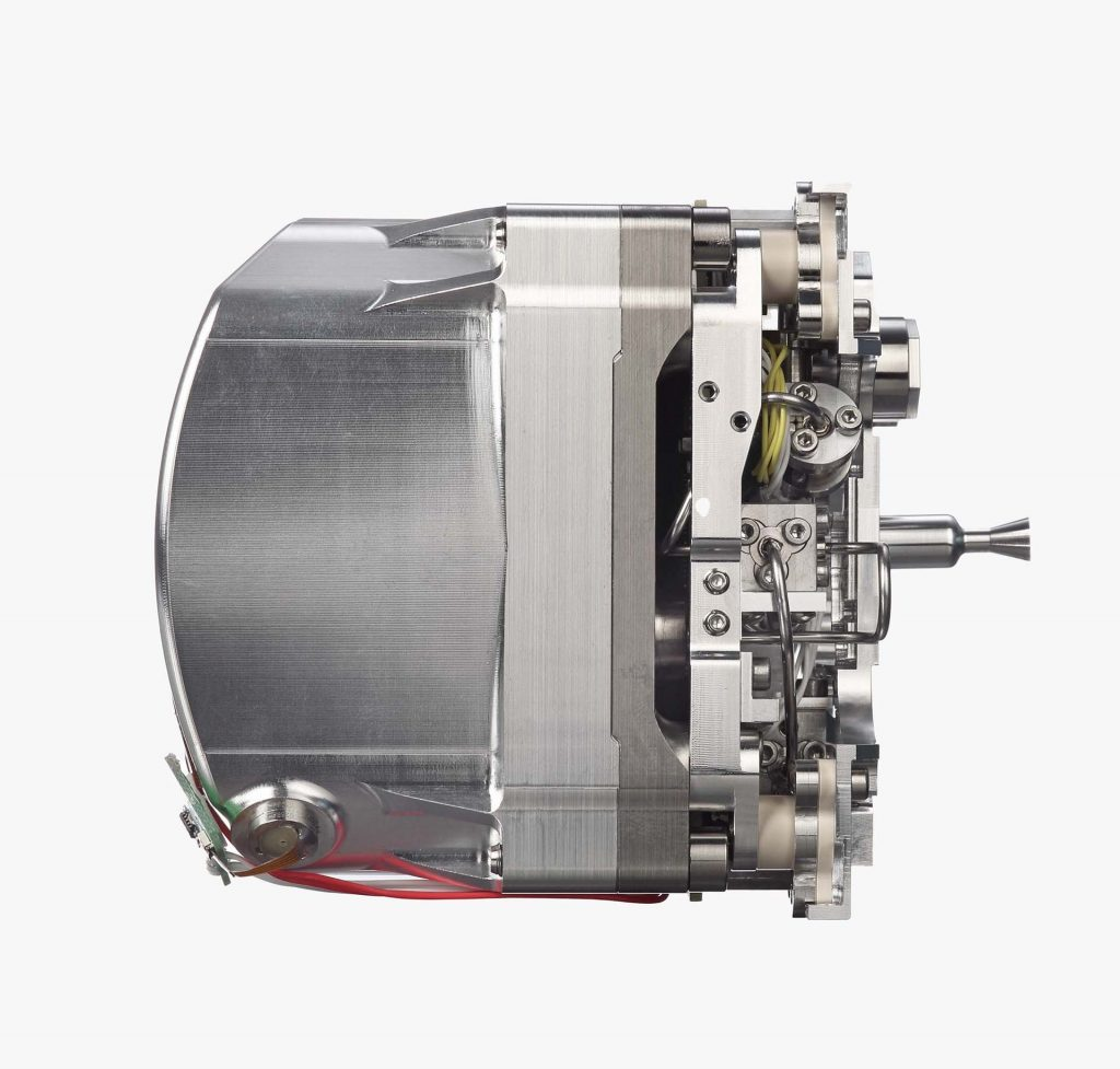 Propulsion System EPSS C1 on satsearch