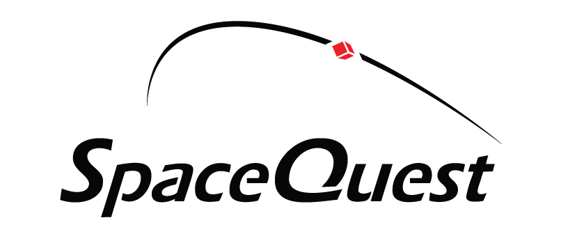 SpaceQuest on satsearch